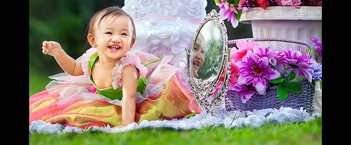 Baby Photography – {Andra}
