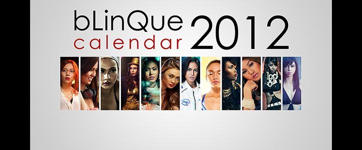 2012 Calendar Shoot