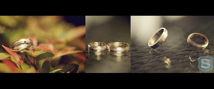 Vinjie + Art {wedding photos}