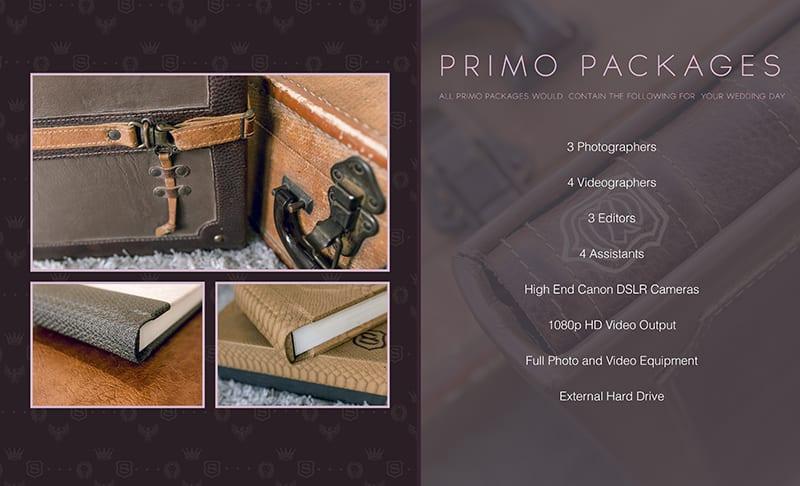 2. Primo Cover