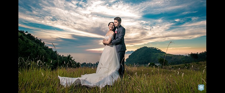 Adrian + Ling | Surigao Destination Wedding {Onsite Video}