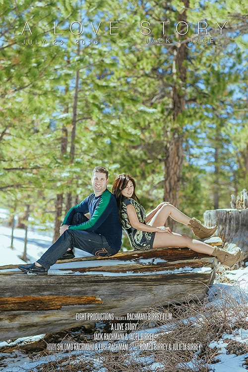 jack jacel las vegas engagement session eight productions