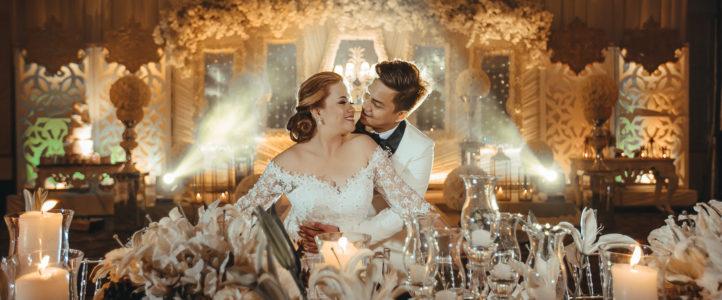 Jeff + Phoebe {Wedding Onsite Video}
