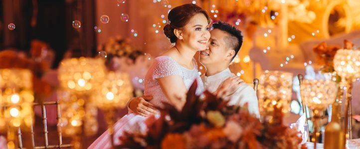 Perci + Kitz {Wedding Onsite Video}