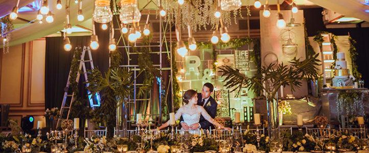 Rommel + Tanya {Wedding Onsite Video}