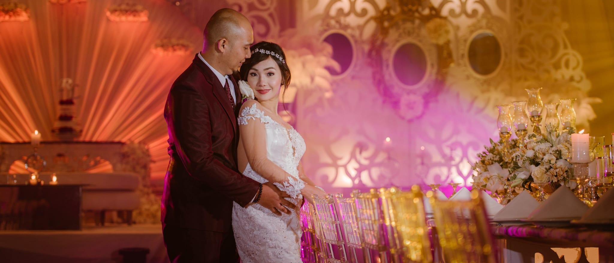 Richard + Leslie {Wedding Onsite Video} | Eight Productions - Davao ...