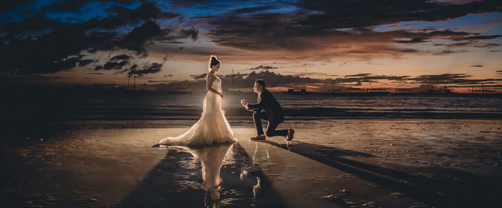 James + Mildred {Boracay Pre Wedding Photos}