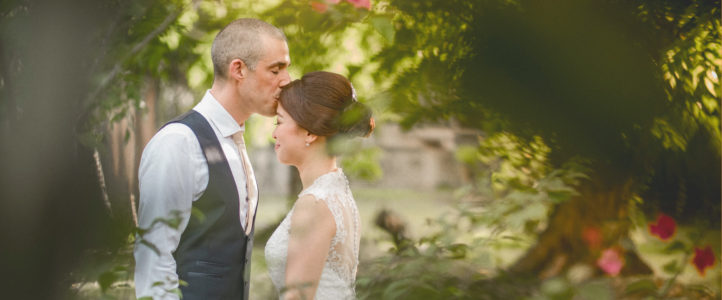 Marios + Sarah {Onsite Video}