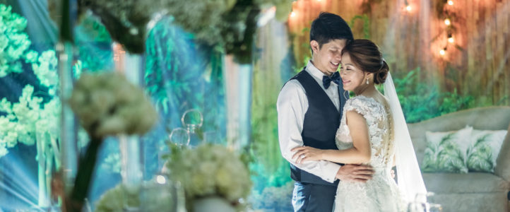 Jeremy and Johanna | Gensan Wedding {Onsite Photos}