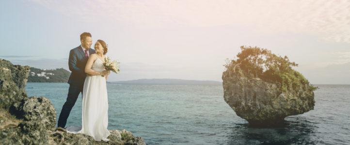 KI + Cecilia Boracay Pre-Wedding {BTS}