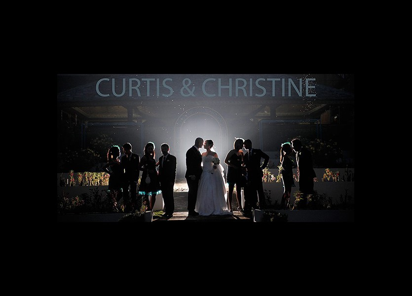 chritine curtis blog