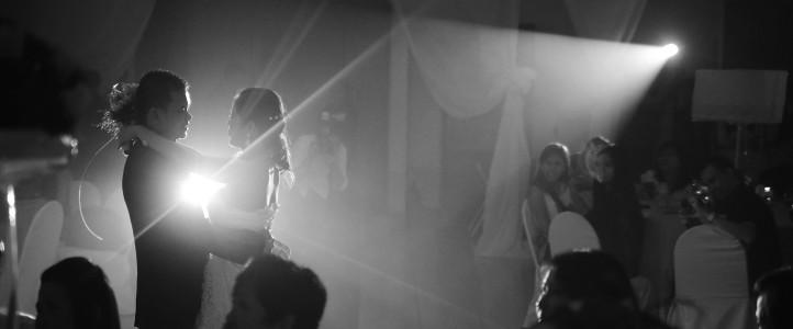 Randy + Josie {Wedding Photos}