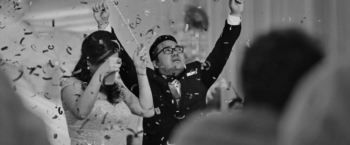 Totek + Neneng {Wedding Photos}