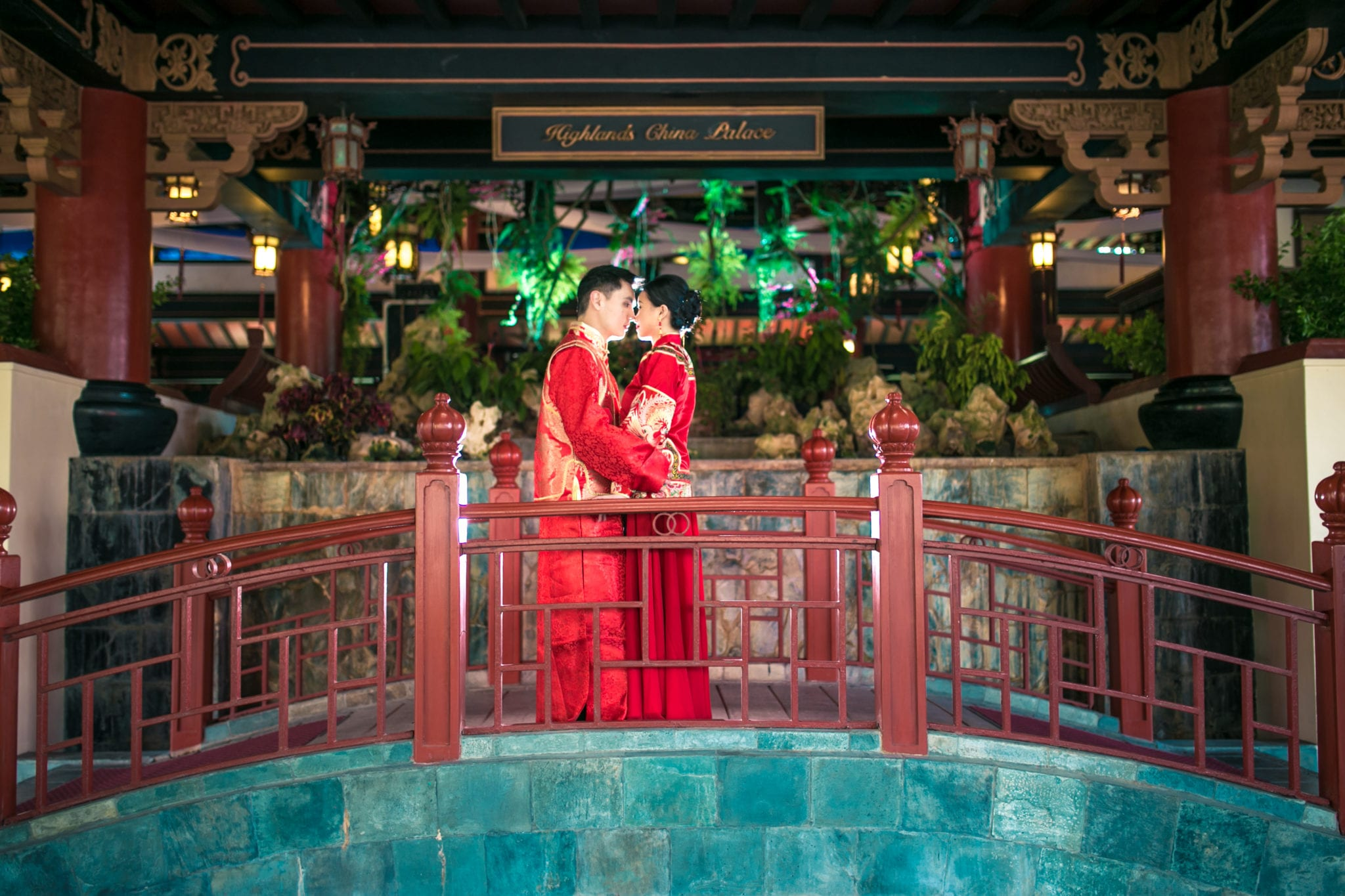 Who Is The Best Tagaytay Wedding Photographer