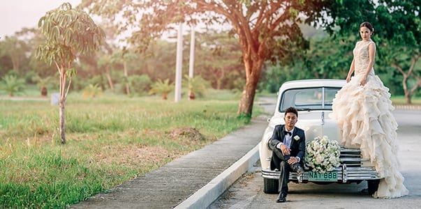 Who Is The Best Cebu Wedding Photographer