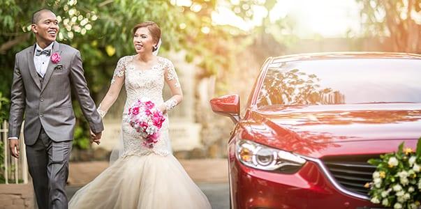 Wedding Photographer Pearl Farm