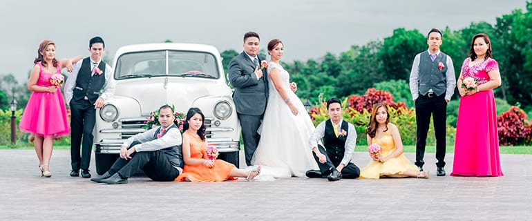 Dabawenyo Wedding Photographer