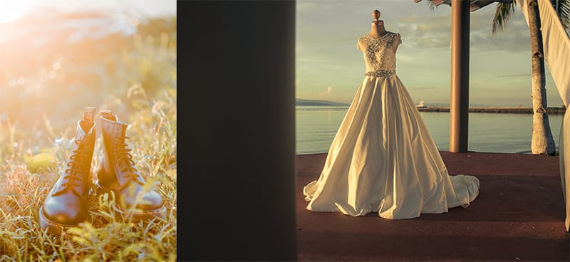 1 davao wedding photos details gown