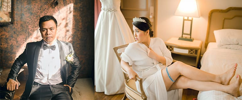 Affordable Prenup Photographer Davao