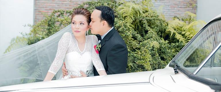 Best Wedding Photographer Davao