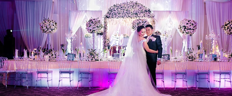 Wedding Photographer Iloilo Nearby