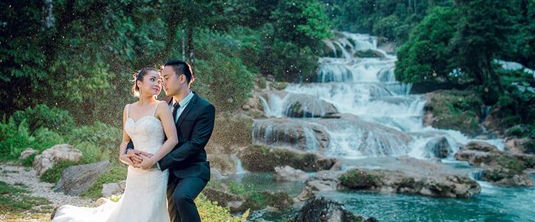 Wedding Photographer Gensan Near Me