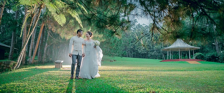 Wedding Photographer Bacolod Nearby