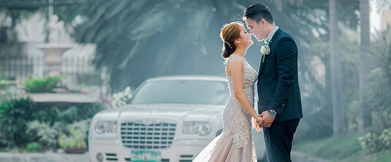 Wedding Photographer Cebu Nearby