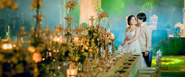 Wedding Photographer Boracay Near Me