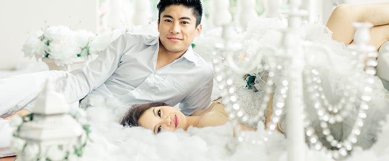 Palawan Wedding Photographer Near Me