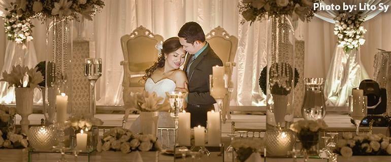 Wedding Photographer Puerto Princesa Near Me