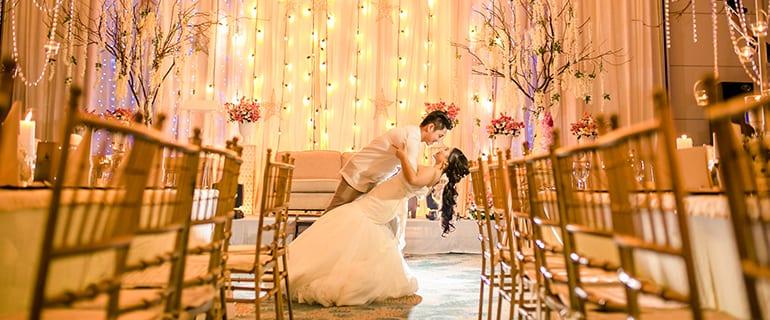 Wedding Photographer Coron Nearby
