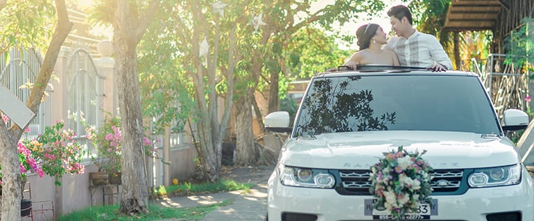 Wedding Photographer Palawan Nearby