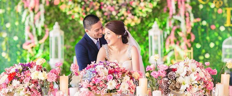 Wedding Photographer Samar