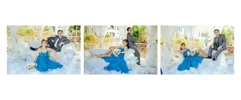 Bataan Affordable Wedding Photographer