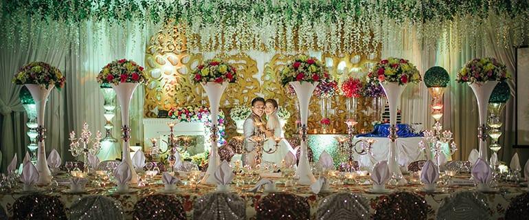 Affordable Rizal Wedding Photographer