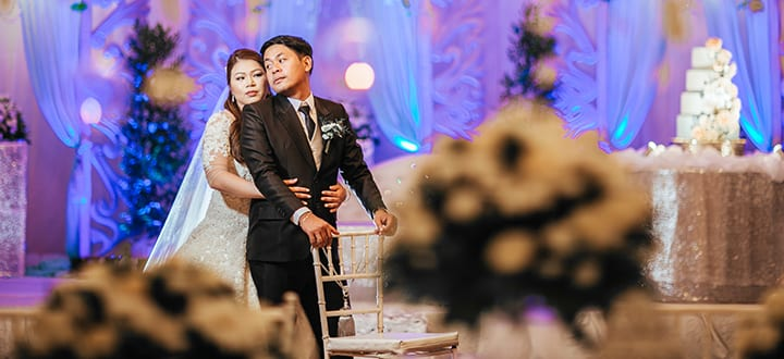 Wedding Photographer Laguna