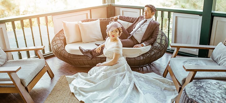 Laguna Based Wedding Photographer