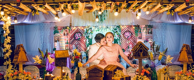Ilocos Sur Based Wedding Photographer