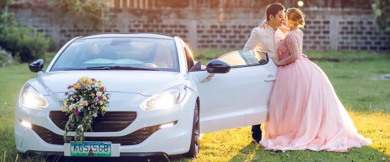 Affordable Isabela Wedding Photographer