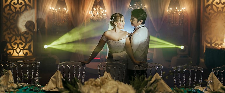 Zamboanga Based Wedding Photographer