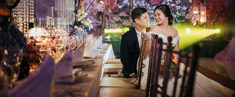 Wedding Photographer Cavite