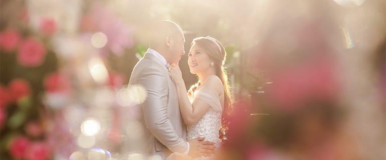 Isabela Based Wedding Photographer