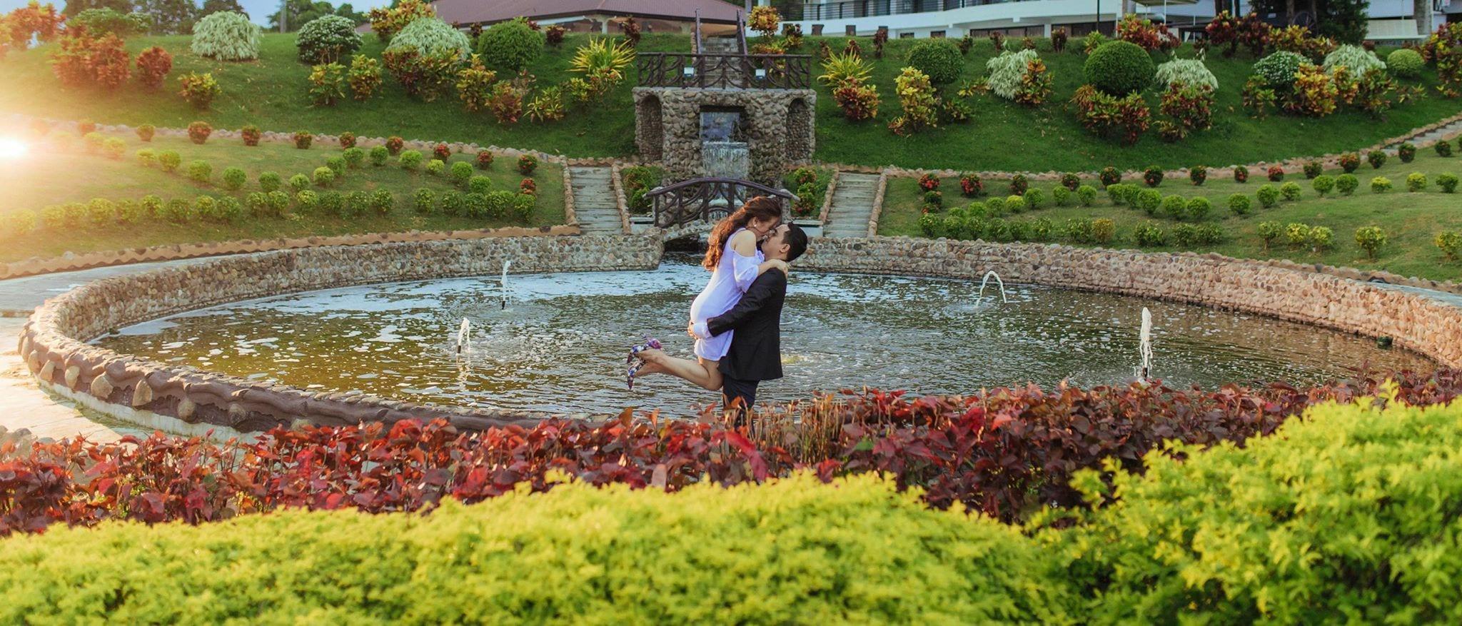 Wedding Photographer Baguio