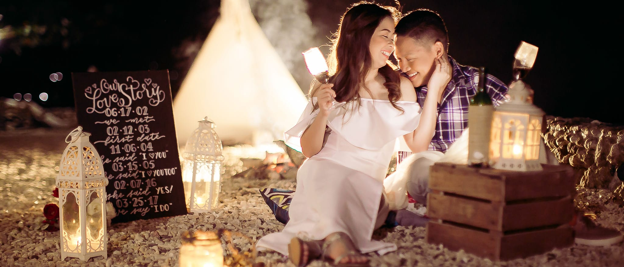Best Wedding Photographer Boracay