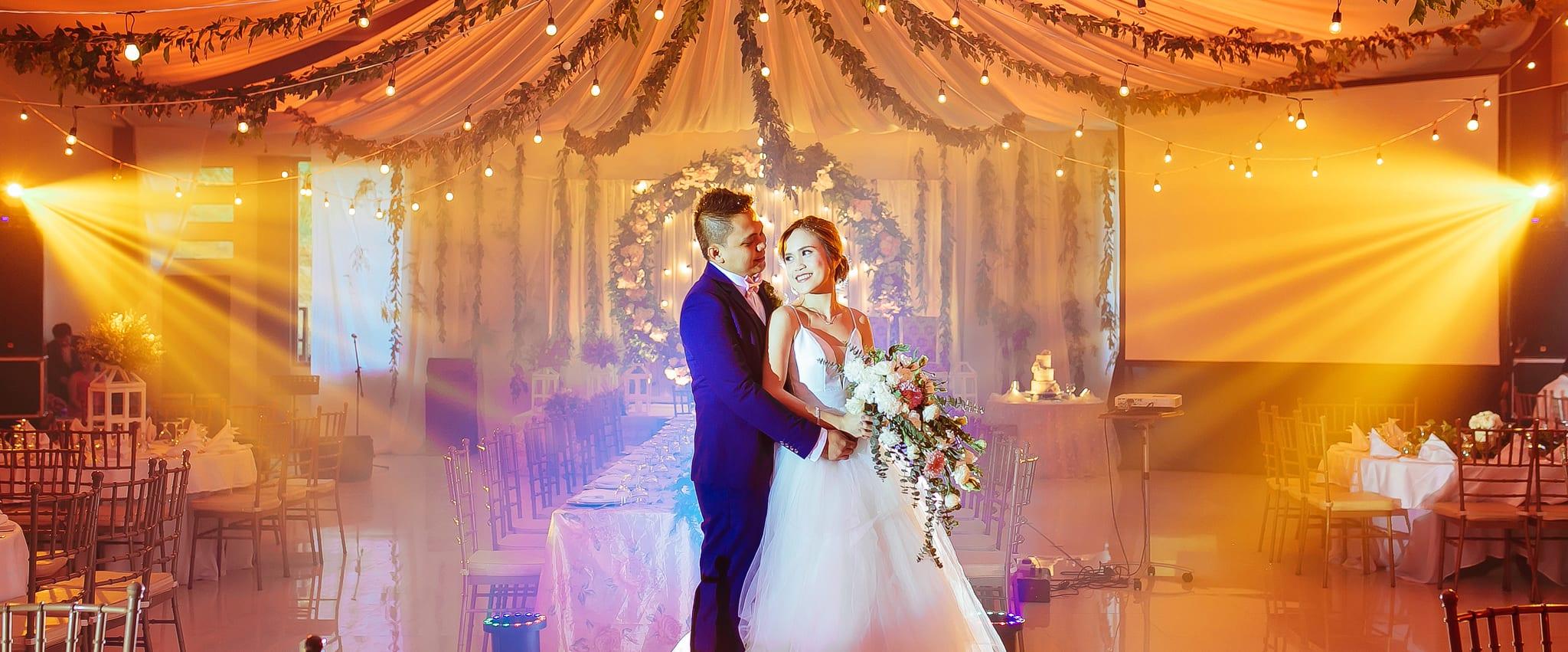 Best Baguio Wedding Photographer