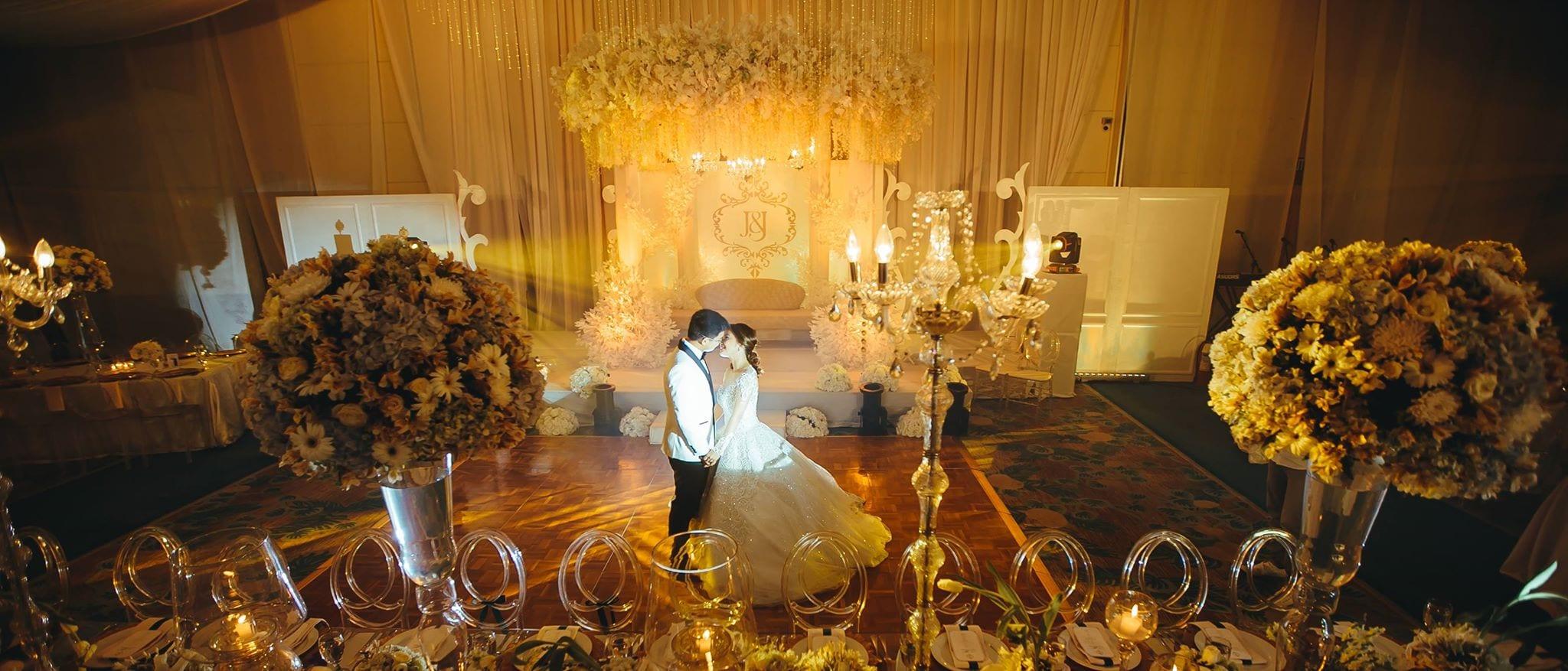Wedding Photographer Manila
