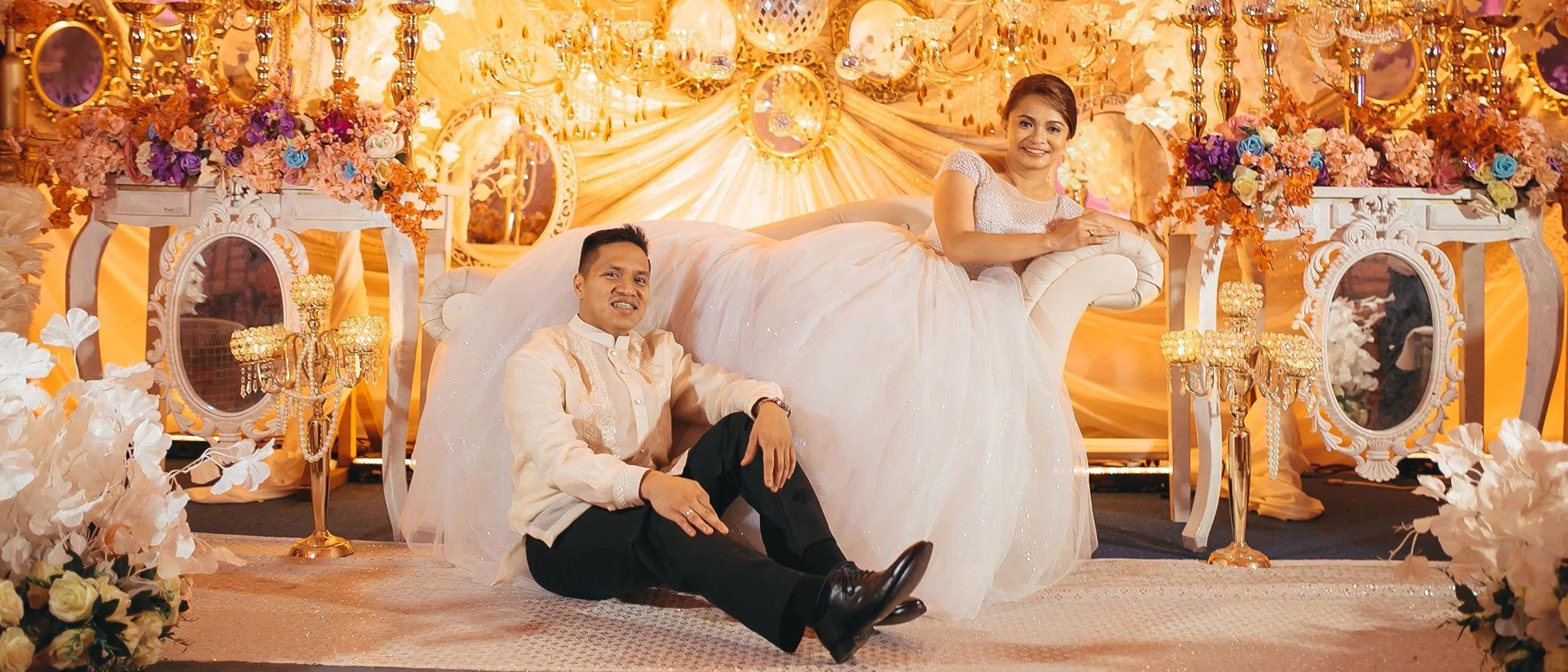 Affordable Batangas Wedding Photographer