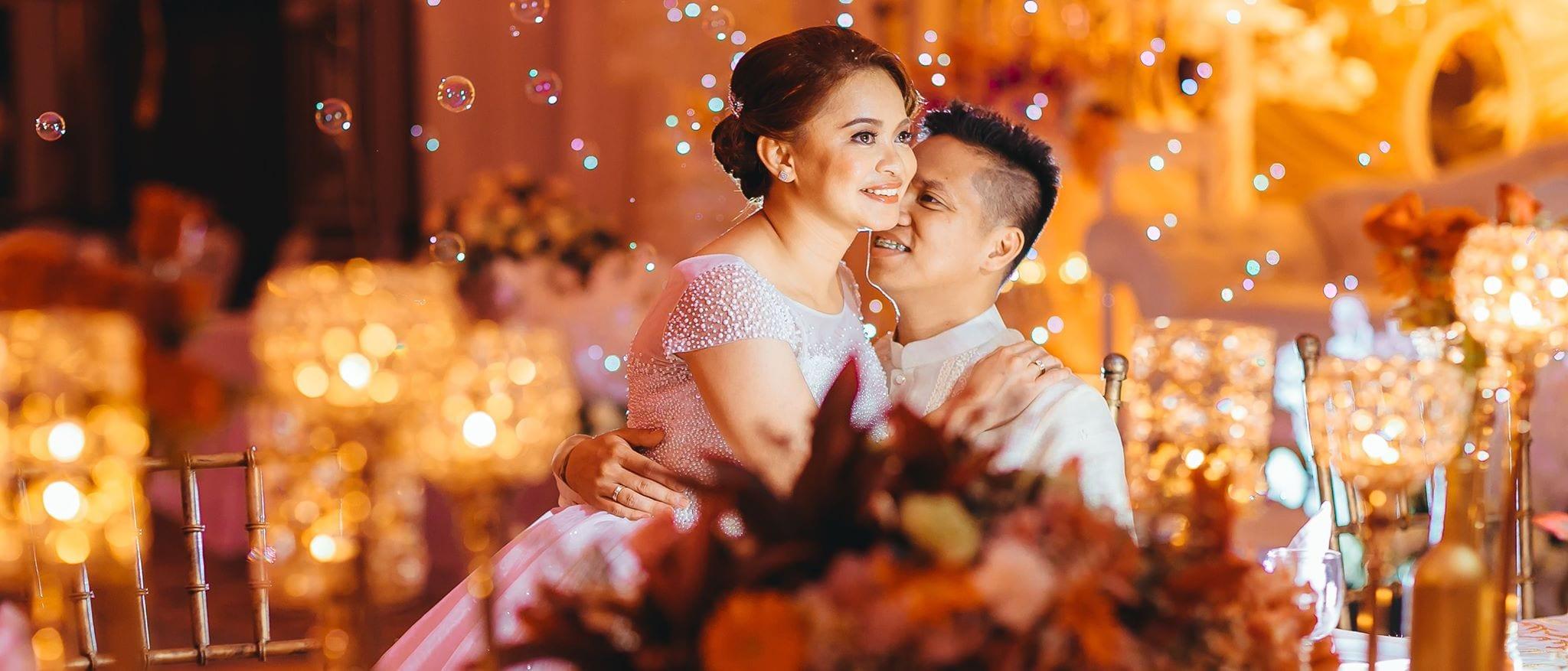 Wedding Photographer Batangas