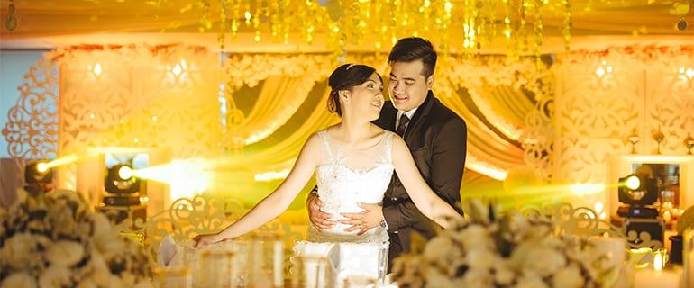 Batangas Based Wedding Photographer
